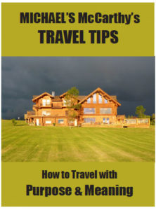Travel Tips here