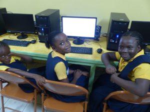 Jamaicca Girls